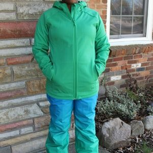 UA Storm Ski Outfit by Under Armor